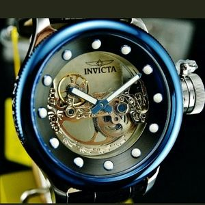 Brand New Invicta Russian ghost automatic wach